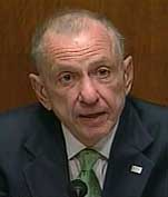 Sen. Arlen Specter.