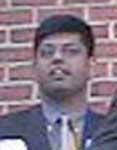 Faisal Gill.