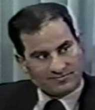 Al Mohamed, pictured in a US army video.