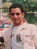 Gazi Ibrahim Abu Mezer.