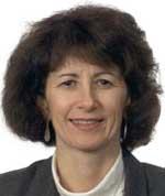 Kathleen McChesney.