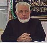 Sheikh Muhammad Al-Hanooti.