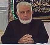 Sheikh Muhammad Al-Hanooti.