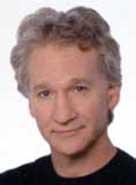 Bill Maher.