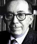 Leo Strauss.