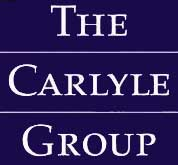 Carlyle Group logo.