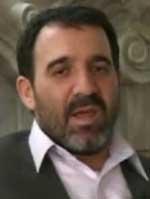Ahmed Wali Karzai.