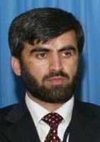 Mohammad Daud.