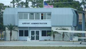 Florida Flight Training Center.