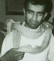 Ramzi Yousef apprehended.