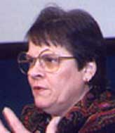 Dr. Marcella Fierro