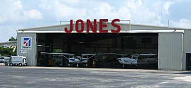 Jones Aviation