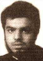 Imran Mandhai.