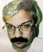 Mohamed el-Atriss produced fake ID cards for the 9/11 hijackers.