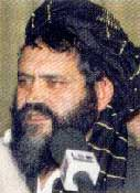 Mullah Mohammed Khaksar.