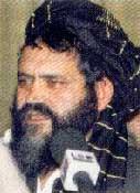 Mullah Mohammed Khaksar.