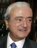 Antonio Martino.