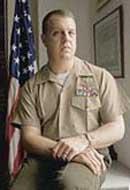 Lt. Col. Stuart Couch.