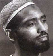 Siddig Siddig Ali.