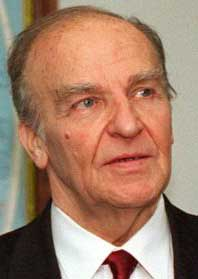 Alija Izetbegovic.