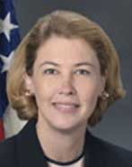 CIA manager Jami Miscik.