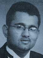 Majid Khan.