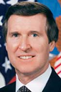 William Cohen.