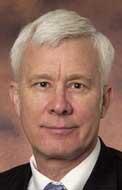 CIA officer Rolf Mowatt-Larssen.