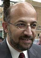 Sami al-Arian.