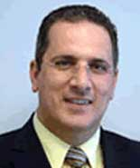 Khaled Saffuri.