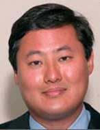 John Yoo.