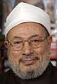 Yousuf Abdullah Al-Qaradawi.