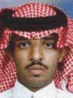 Satam Al Suqami.