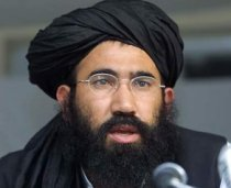 Mullah Abdul Salam Zaeef.