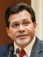 Alberto Gonzales.