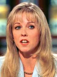 Barbara Olson.