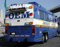 The OEM command bus.