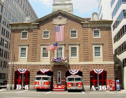 Engine Company 16.