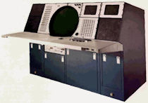 NORAD's air defence computer system, the AN/FYQ-93.