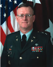 General Kevin Kiley.