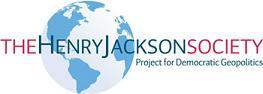 The Henry Jackson Society logo.