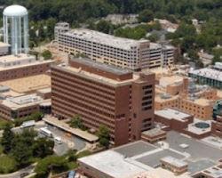 Inova Fairfax Hospital.
