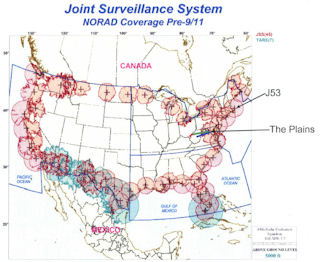 The Joint Surveillance System (JSS).