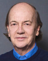 James Rickards.