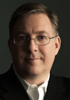 Joel Rosenberg.