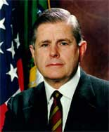 John Magaw.