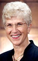 Judy Martz.