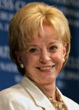 Lynne Cheney.