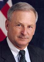 Mark Rosenker.
