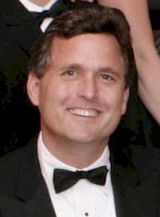 Marvin Bush.